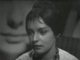 Первое интервью Мари Лафоре (1959)