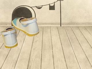 эти мышки прячутся в РАЗДЕЛЕ ТОВАРЫ (обувь для девочек)