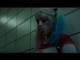 Harley Quinn - Bubble Girl [Mutant 101]