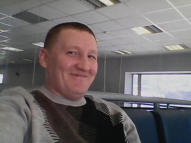 Aleksey Gudyrev - photo №2