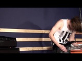 SHREDDING BRAZZERS - mystery (cover by Musatov Brothers)