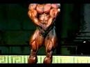 Dexter Jackson - Mr. Olympia 1999