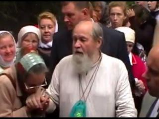 Православие. Жизнь прожитая не зря. Отец Василий Ермаков- Народный Батюшка.