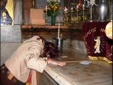 После осквернения Храма Гроба Господня, Израиль загорелся не по детски. Бог пору...