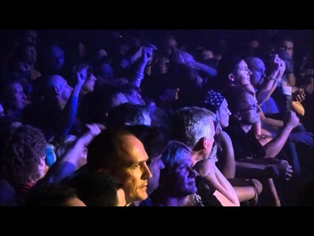 Gary Numan - Pressure » Freewka.com - Смотреть онлайн в хорощем качестве