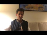 Interview - Hrithik and Pooja at the Pro Kabaddi Final