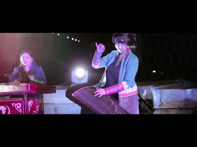 Jonon ft Bolorhuu - Ceremony (Official Music Video)