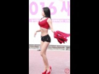160330 부산과학기술대학교 새내기대축제 / 레이샤 (고은) - Partition Emergency (Mix Cover Dance Ver.) by. 차앎쉽