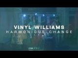 Vinyl Williams - Harmonious Change  The HoC Palm Springs 2013