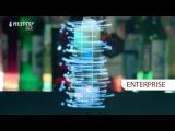 Коктейль Enterprise к премьере «Стартрек: Бесконечность»