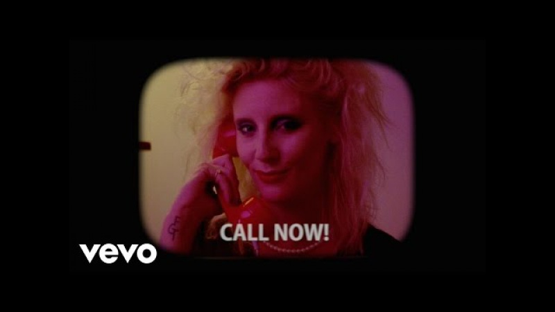 White Lung - Sister (Official Video)