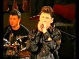 Сектор Газа концерт в Омске 14.04.1998 (проф.съемка I версия)