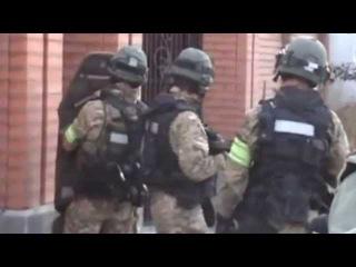 Спецоперации ФСБ и МВД №6 / Special operations FSB and MVD №6
