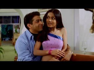 Amrita Rao cheats a Guy for Money | Bollywood Movie Scene - Ab Ke Baras