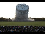 Самые захватывающие видео сноса башен и стадионов по всему миру.