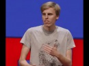 How learning German taught me the link between maths and poetry | Harry Baker | TEDxVienna