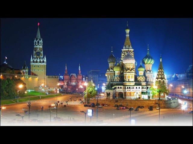 Плюсы жизни в Москве. Я в ШОКе от города в котором живу 11 лет!