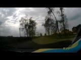 Моя дорога: Черкаси-Геронимівка-Оршанець