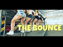 DHQ STYLE BOBBLE CHOREO BY OLALA DANCEHALLTOMSK The Bounce Marcy Chin ft Ward 21