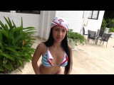 Yasmine jovencita colombiana
