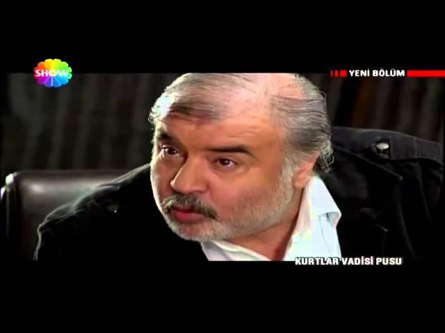 Polat Alemdarin Zaferle konusmasi