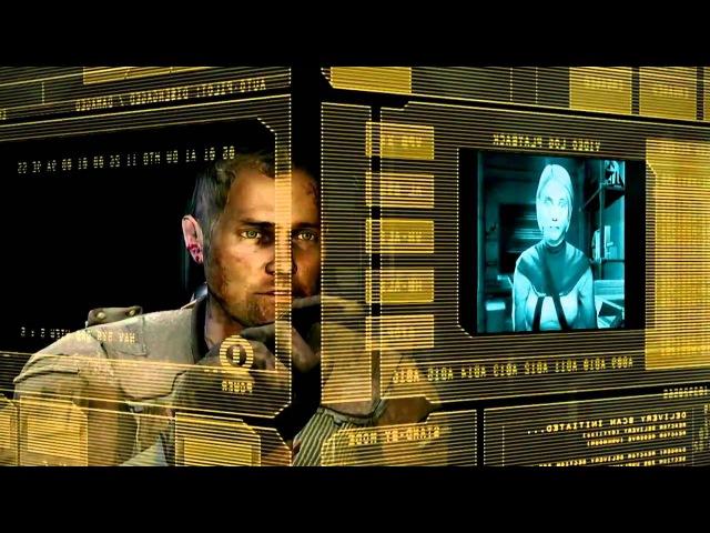 Dead Space 2. Трейлер (русские субтитры)