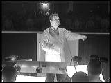 The dancing conductor No. 3 - Ravel's Bolero