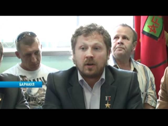 Александр Чернышев - Герой России или антигерой?