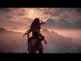 Horizon Zero Dawn - The most beautiful open world game ever made.