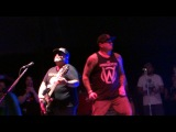 P.O.D - Buzzfest 2017 = Image  Rock the Party = Woodlands, Tx - 415