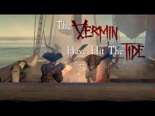 Man O' War: Corsair Vermintide Skaven Trailer