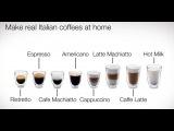DeLonghi ECAM 22.360 - Акция, скидка на кофемашины DeLonghi -10% до 08.03.2017 г.