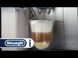 DeLonghi ECAM 22.360.S - Акция, скидка на кофемашины DeLonghi -10% до 08.03.2017 г.