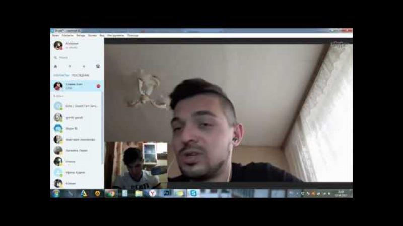 Интервью с лидером группы Tetrys ( Ex Ласковые Усы ) - Вячеславом Иордановым