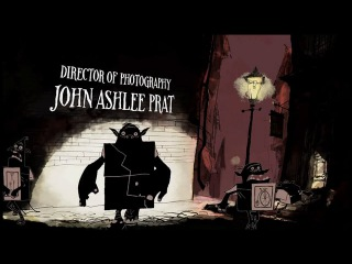 The end credits sequence for 'The Boxtrolls' is almost as enjoyable as the movie itself.