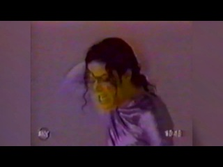 Michael Jackson   The Making of Childhood   July, 1996 TV