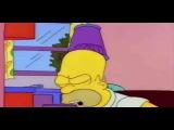 Homer Simpson - Da Funk