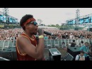 Dope D.O.D. Live @ Dour 2016 - The day is my enemy Liam H Remix