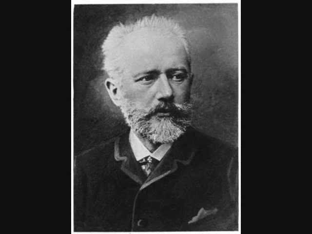 Symphony No 6 in B Minor Op 74 Pathetique Pyotr Ilyich Tchaikovsky