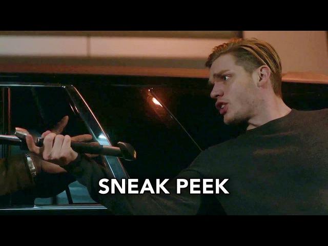 Shadowhunters 2x10 Sneak Peek
