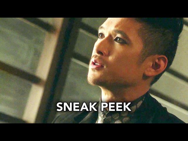 Shadowhunters 2x10 Sneak Peek 2