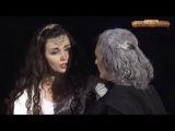 Рейстлин и Крисания - Ты моя Белая