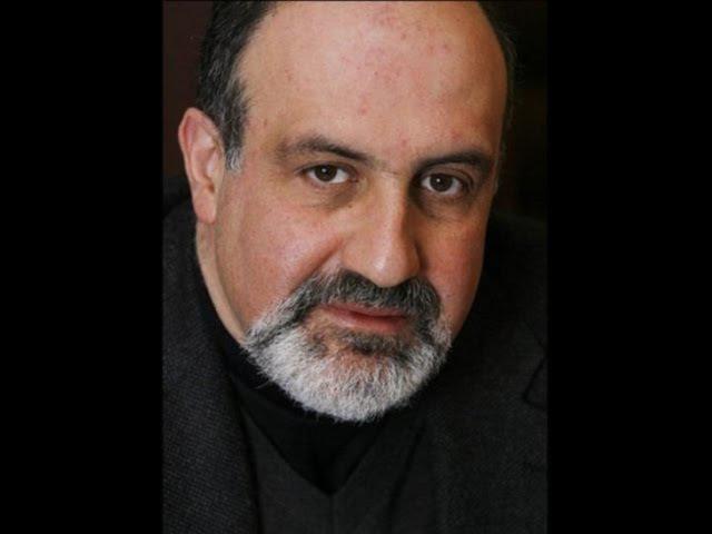Нассим Талеб: Философия жизни в непредсказуемом мире Лекция Алексея Матвеева. ...