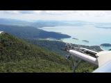Langkawi cable car and sky bridge