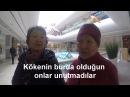 Kazaklar kendilerini türk olarak görüyorlar mı Kazaklar cevaplıyor