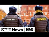 Moscow's War Games &amp Public Radio Funds VICE News Tonight Full Episode (HBO)