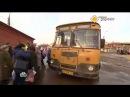 Главная Дорога на НТВ Эфир от 29.04.2017 Сюжет про ЛиАЗ 677 в Арзамасе.