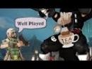Overwatch: The Tea-Baggening
