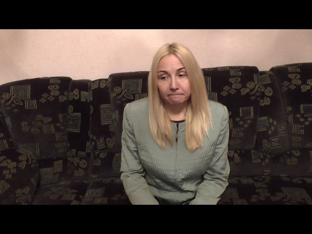 Отзыв Олеси о сеансе исцеления от Антонины Ниловой в энергии ЭСЕИ и