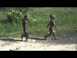Дети в грязи XFiles